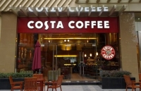 COSTA COFFEE(新世界百货店)